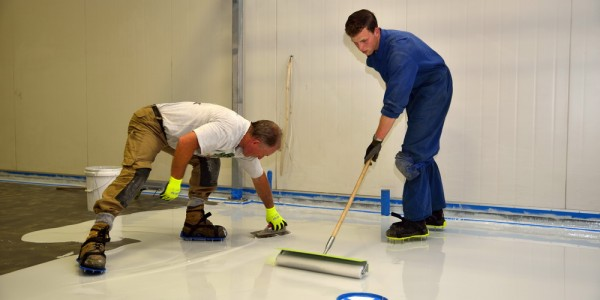Brama Industries – Epoxy Flooring in Toronto