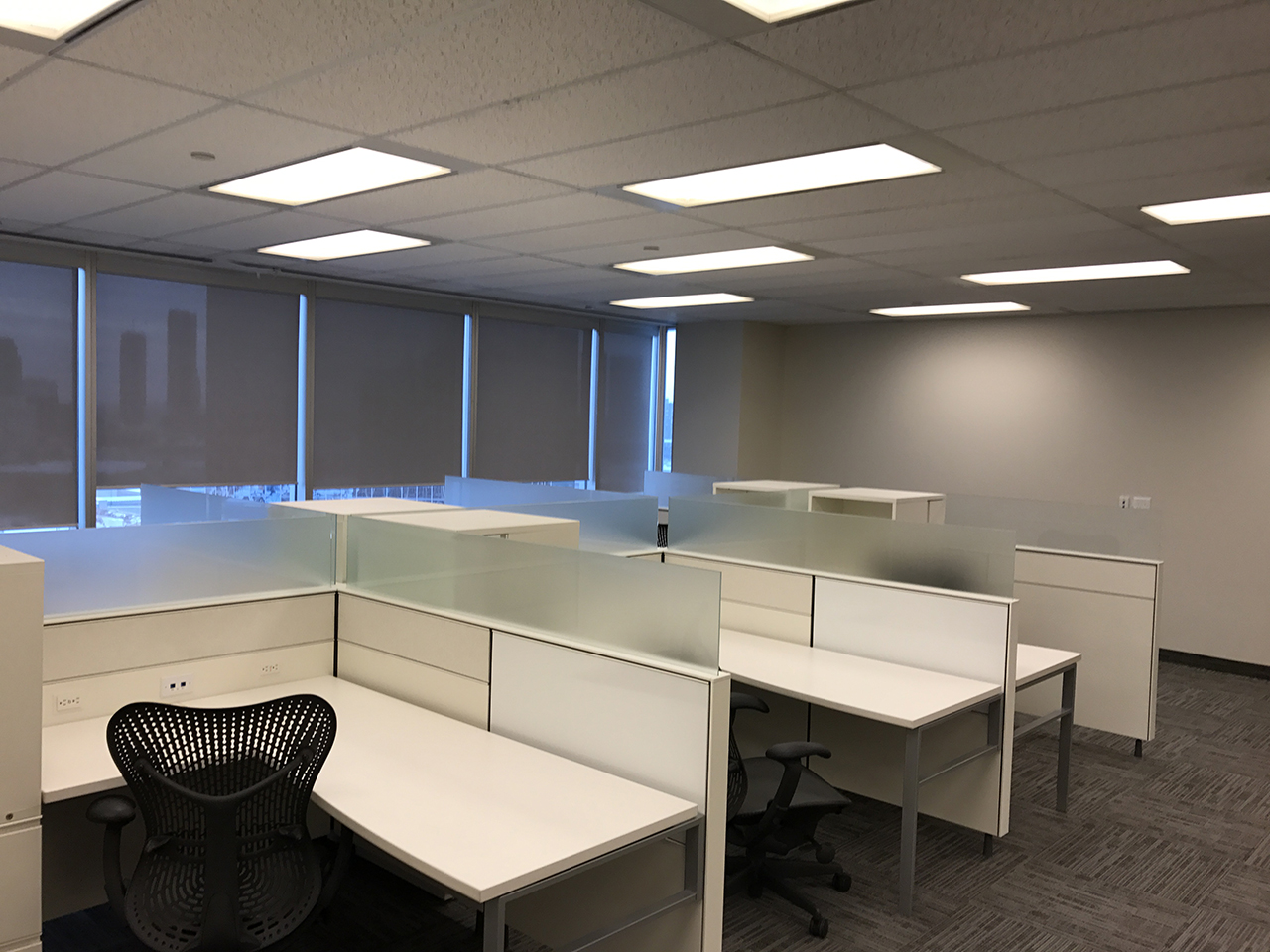 find office remodeling services in toronto at brama industries