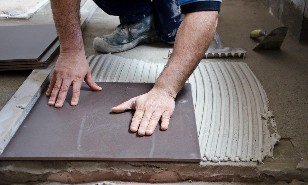 Get Experienced Industrial Floor Coating Contractors at
